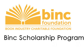 The Book Industry Charitable Foundation (Binc) Scholarship Program