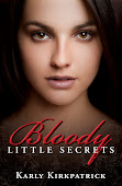 The Bloody Little Secrets Series
