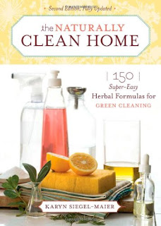easy recipes for non toxic cleaning using simple grocery store ingredients