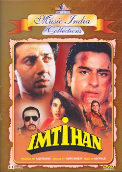 Movie Name Imtihaan