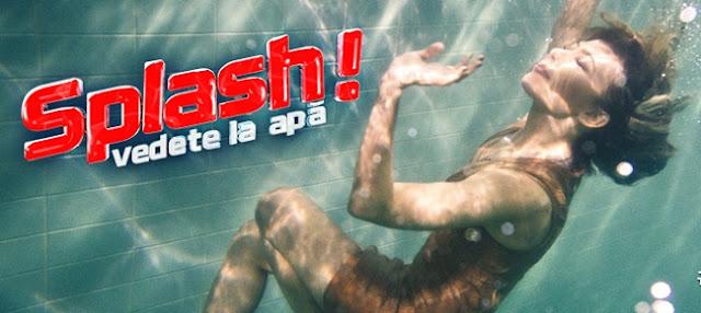 Splash! Vedete la apa sezonul 3 episodul 4