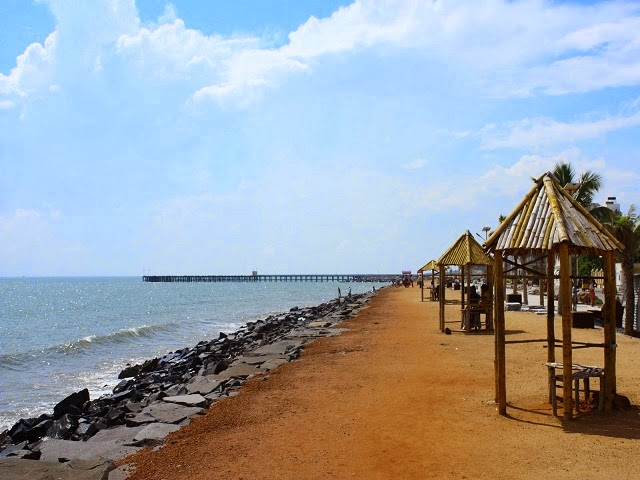 Pondicherry- Touch of French Culture