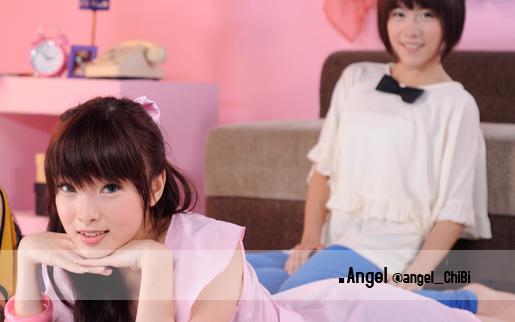 Angel Cherry