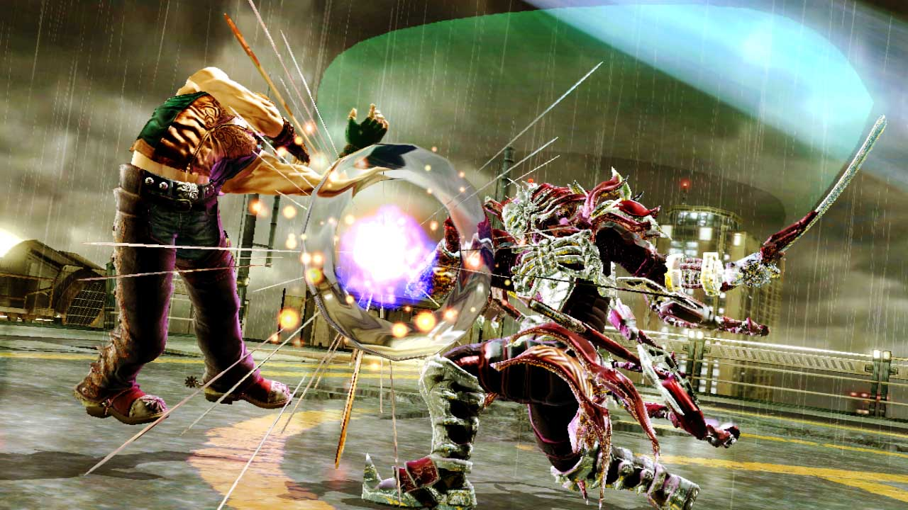 Games Torrent Oficial: tekken 6 xbox 360