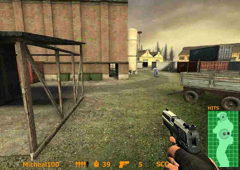 shooting games online free play now 2013