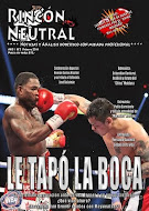 Revista Rincón Neutral