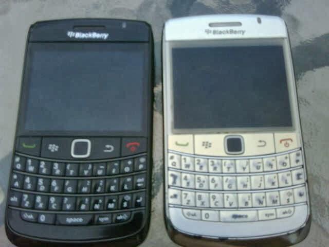 cara check blackberry yang asli atau palsu