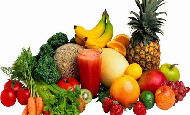 افضل وقت لتناول الفواكه،فوائد الفواكه،الصحة والرجيم،الرشاقة