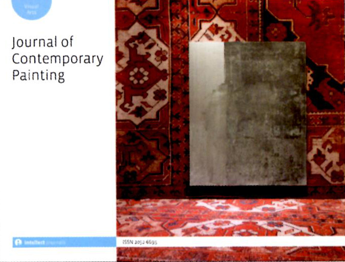 LINKS TO: Journal of Contemporary Painting