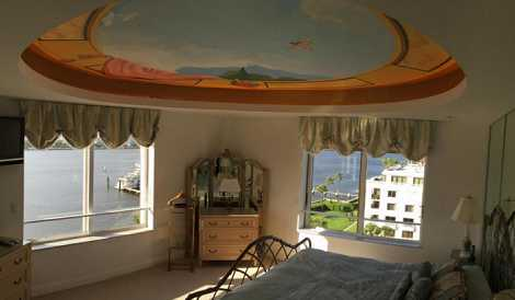 PRESTIGIOUS PALM BEACH BILTMORE 2 bedroom  2 bath unit. For Sale for $1,999,000 - a must see!