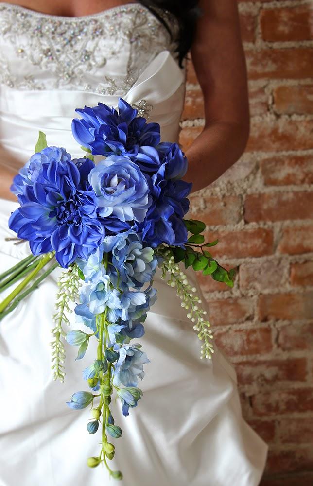 blue delphinium bouquet flowershttprefreshrose