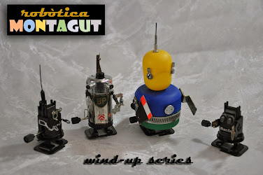 WIND-UP SERIES.
