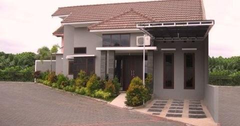 desain rumah sederhana desain perumahan