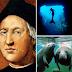 9-1-1493: Columbus Salah Lihat, Lembu Laut Dikira Putri Duyung