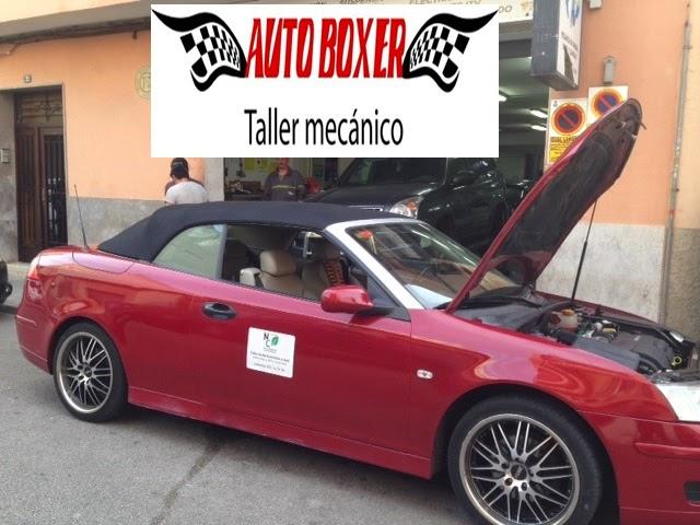 Auto Boxer taller transformador de Autogas / GLP en Menorca, colaborador de Gasmocion