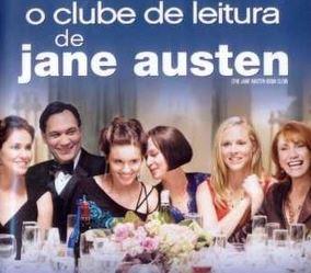 O Clube de Leitura de Jane Austen - BOOKTRAILER