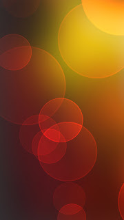 Free Download Abstract Circle HD Wallpapers for iPhone 5