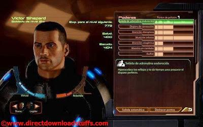 Mass Effect 2 Screenshots 3