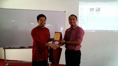 Ceramah Sains PT3 di SM Imtiaz Ulul Albab Melaka