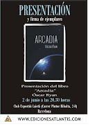 Presentación Arcadia
