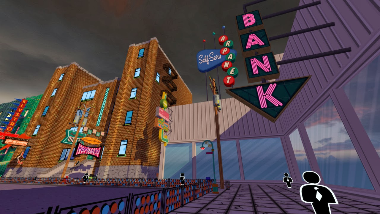 Jazzpunk pc download
