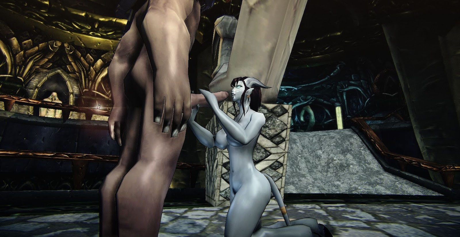 Saints row shaundi sex scene porn video