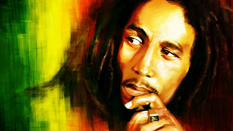 #3 Bob Marley Wallpaper