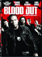 Blood Out, 2011, DVD, Blu-ray, movie