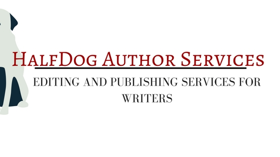 HALFDog Author Services
