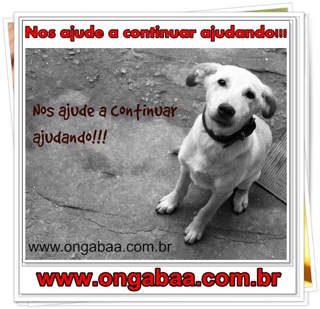Abaa - Associação Barrense Amigos dos Animais