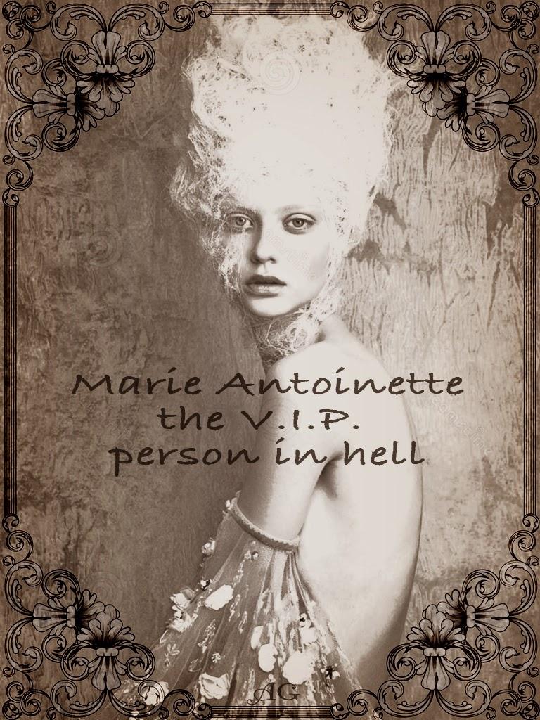 Curiosidades y anécdotas de María Antonieta biografía