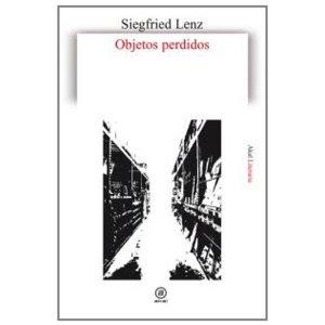 Objetos perdidos, Siegfried Lenz