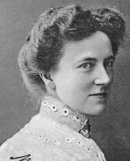 Princesse Mathilde zur Lippe 1875-1907