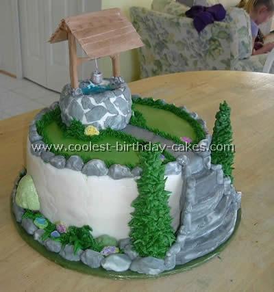 Amazing cakes Funny Pics