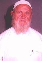 Biografi Muhammad Nasiruddin al-Albani