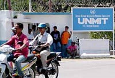Timor-Leste: Mandato da missão da ONU prolongado até final de 2012