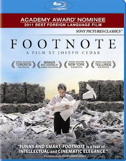 Assistir Filme Footnote Dublado Online