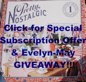 Click for Pretty Nostalgic Subcription Offer!