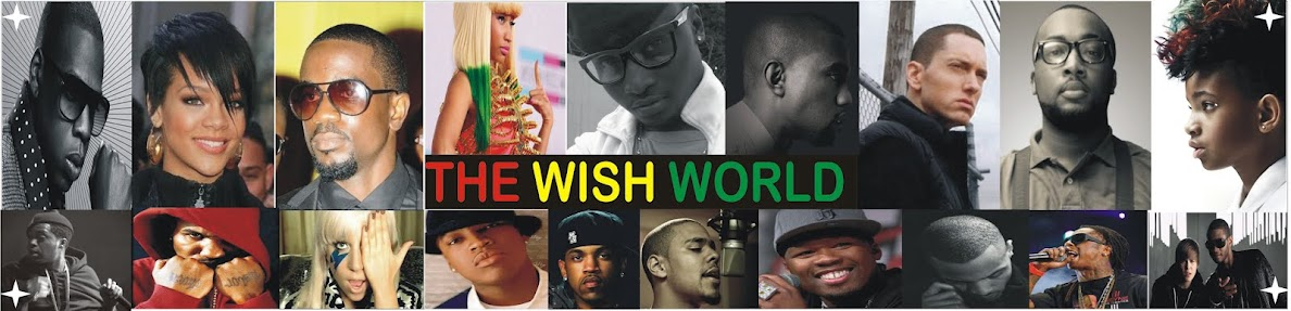 The Wish World