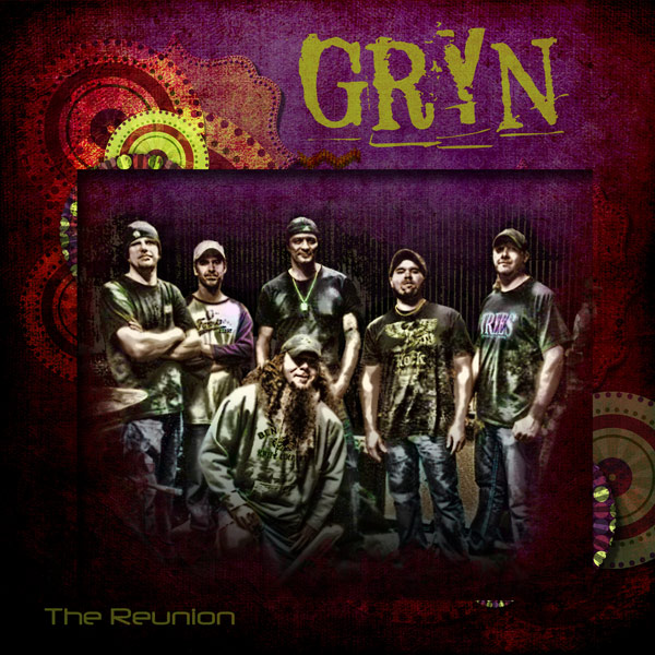 Gryn - The Reunion