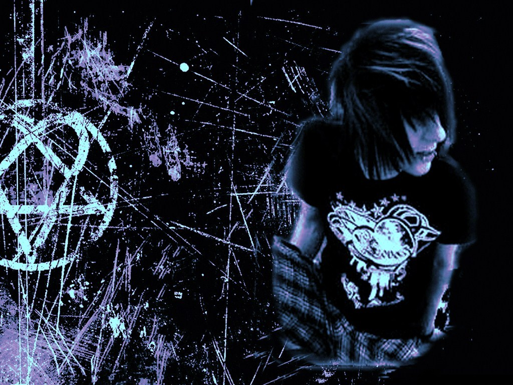 gambar emo wallpapers8 - photo #10