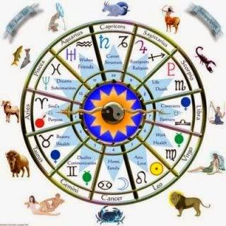 Zodiak Paling Terupdate Baru Bulan Juni 2014