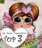 In TOP 3 #21 My Besties Deutschland