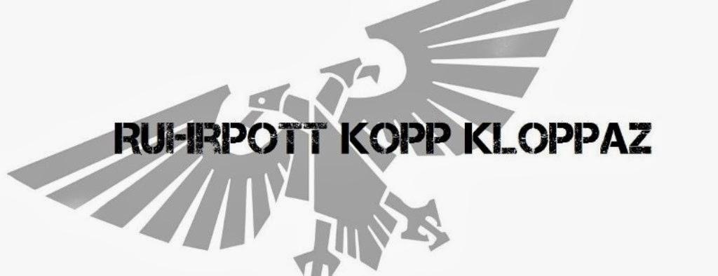 Ruhrpott Kopp Kloppaz