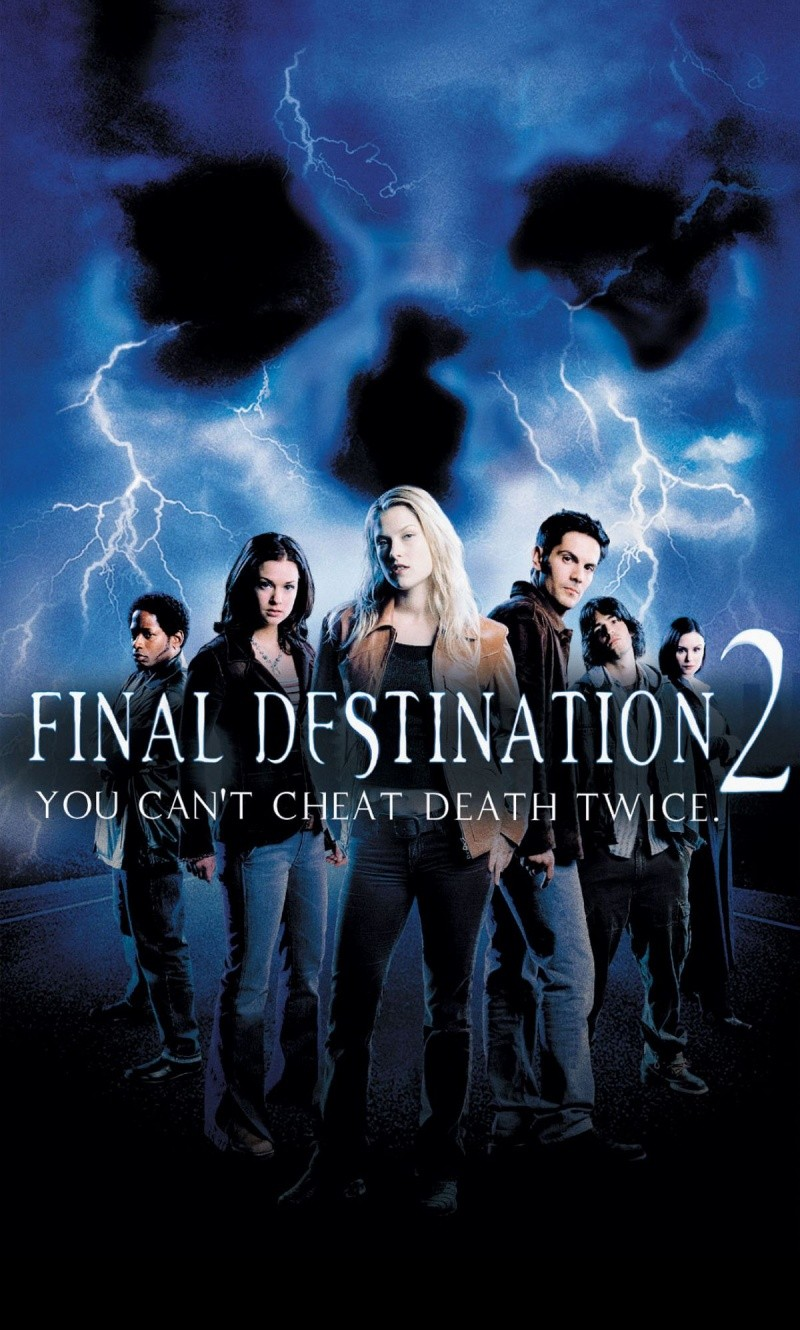 Watch Final Destination 2 Movie Online Free 2003