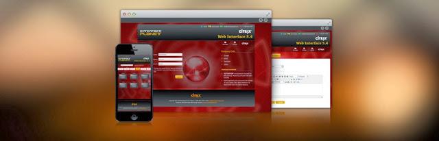 Citrix Web Interface