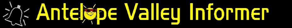 Antelope Valley Informer