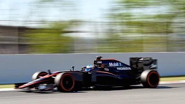 Fórmula 1 Gran Premio de España