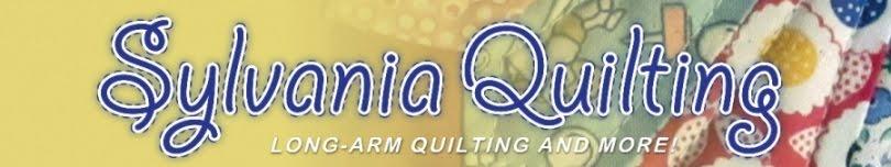 Sylvania Quilting