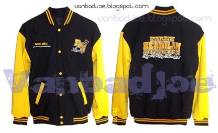 gambar jaket baseball on Untuk beli jaket satuan, cek ready stock disini